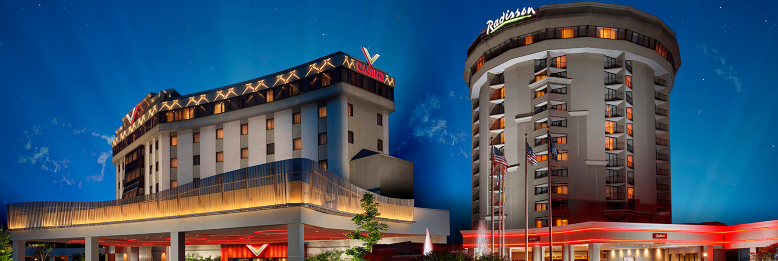 Valley Forge Casino and Resort